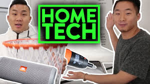 best home tech cheap home tech gadgets that make life better fung bros tech