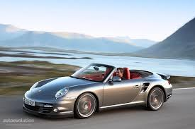2011 porsche 911 turbo porsche 911 turbo cabriolet 997 specs 2009 2010 2011