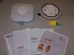 nest motion sensor light smoke detector battle roost smart battery vs nest protect