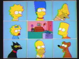 simpsons couch gags u2014 simpsons crazy