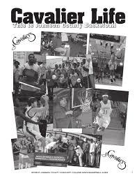 Jccc Map 2009 10 Jccc Men U0027s Basketball Media Guide By Chris Gray Issuu