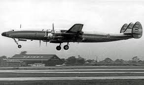 Lockheed L-1649 Starliner