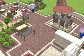 Patio Layout Design 33 Inspiration Designing A Patio Layout
