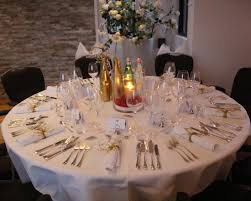 set table to dinner our perfect pre wedding dinner bag at you