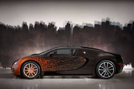 first bugatti veyron ever made bugatti veyron art car gallery evo