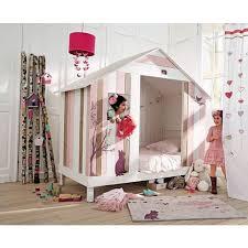 maison du monde chambre fille d enfant violette par maisons du monde
