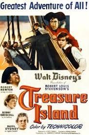 Seeking Vidbull Treasure Island 1950 Free