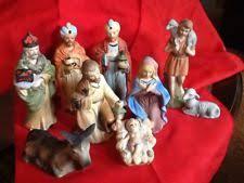 home interior nativity homco nativity ebay