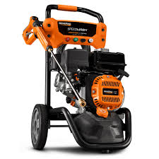 3200 psi speed wash pressure washer model 7122 generac