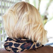 hair that is asymetric in back why you should totally change your hair style