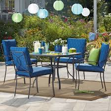 Albertsons Patio Set by Outdoor Living Backyard Accessories Sears