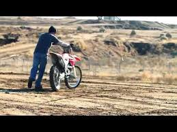 Blind Man Rides Bike A Blind Man Jumps A Dirt Bike 58 Feet Youtube