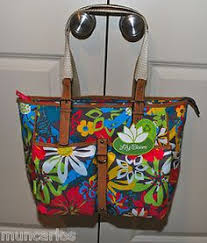 bloom bags bloom section satchel not the same print as this