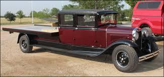 Antique Ford Truck Club - meetings ford model aa truck club fmaatc org