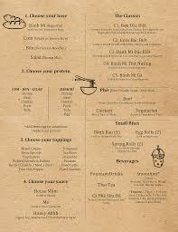 bep cuisine bep cuisine atlanta ga menu
