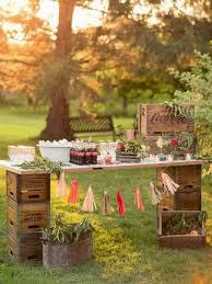 Backyard Wedding Food Ideas 25 Cute Country Wedding Foods Ideas On Pinterest Outdoor