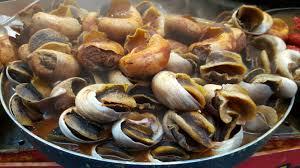 cuisiner la palourde images gratuites plat aliments fruit de mer cuisine