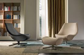 oyster relax modern home u0026 office leather armchair shop online