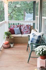 How To Decorate Your Home For Fall Our Front Porch For Fall Thewhitebuffalostylingco Com