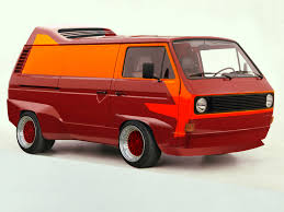 volkswagen kombi mini vw transporter t3 vanagon would so make a good battle tram u003c3