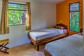 chambre d hote bien 黎re 蒙特拉斯酒店 哥斯大黎加tronadora booking com
