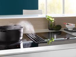 cuisiner avec l induction actualités de l électro encastrable