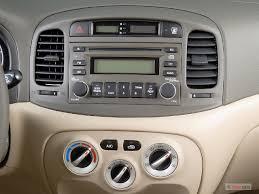 hyundai accent door panel 2006 hyundai accent vs 2006 hyundai elantra the car connection