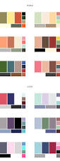 how to choose a colour palette for your wardrobe 36 sample