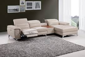 Chaise Lounge Sofa With Recliner Chaise Lounge Sofa With Recliner