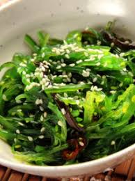 comment cuisiner les algues les différentes algues alimentaires les algues ces délicieux