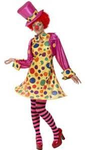 Clown Costumes Clown Fancy Dress Costumes U0026 Wigs Fancy Dress Costumes Party
