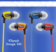Klipsch Image S4i Rugged Holiday 2012 Sports Headphones And Accessories B U0026h Explora