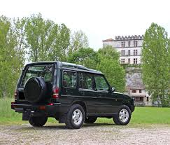file land rover discovery 300 tdi arriére jpg wikimedia commons