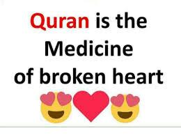 Broken Heart Meme - quran is the medicine of broken heart meme on esmemes com