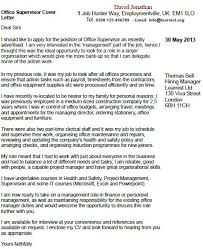 brilliant ideas of cover letter examples for maintenance