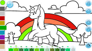 kids coloring book paint draw u0026 coloring game android apps on