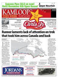 home depot black friday li h ts kamloops this week november 1 2016 by kamloopsthisweek issuu