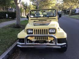 1989 jeep transmission 1989 jeep wrangler islander 4 2l automatic transmission for sale