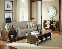 Living Room Furniture Layaway Standard Furniture Sullivan 3 Piece Coffee Table Set On Casters In