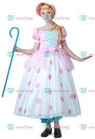 bo peep costume story bo peep dress costume with hat