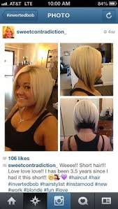 would an inverted bob haircut work for with thin hair 23 stylish bob hairstyles 2017 easy short haircut designs for women