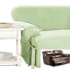sofa cover t cushion 105 best slipcover 4 recliner couch images on pinterest