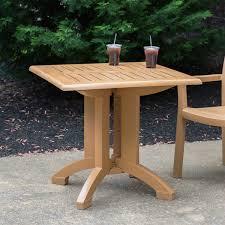 Square Pedestal Table Us240208 Winston 32