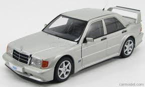 autoart 76133 scale 1 18 mercedes benz 190e 2 5 16v evo 2 4 door