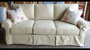 Best Slipcovered Sofas by Sofas Center How To Make Couch Slipcover Part For Sofa
