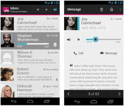 at t visual voicemail apk t mobile visual voicemail apk version 5 18 1 80670