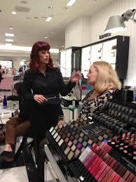 makeup artist class pro makeup artist fabiola cristina teaching a master class for