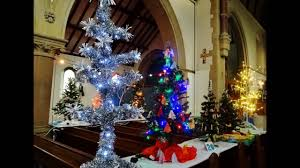 st peter u0027s church march christmas tree festival december 9th 11th