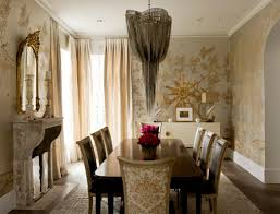 Royal Home Decor by Wildling Interior Design Dodson Interiors