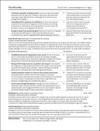 resume summary exles human resources resume format for hr profile new resume summary exles 2